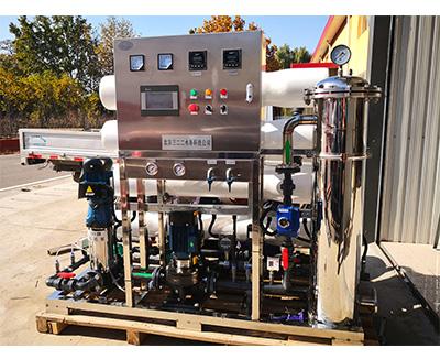 饮用水比例法RO膜除氯化物亚博体育下载官方系统