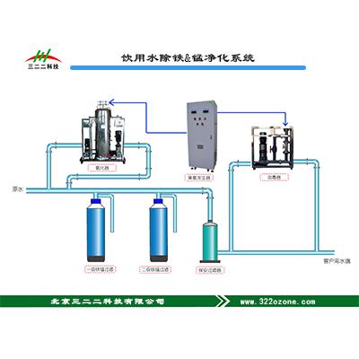 饮用水铁&锰超标亚博体育下载官方系统