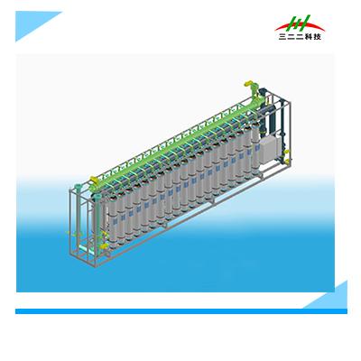 循环水超滤水亚博体育下载官方系统
