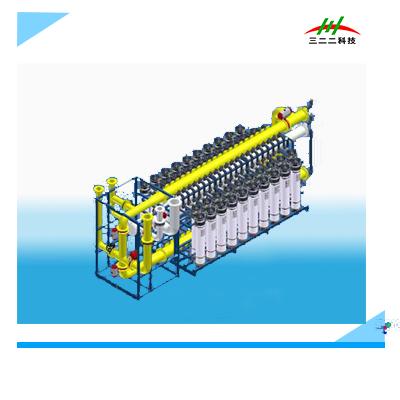 饮料厂循环水超滤水亚博体育下载官方系统